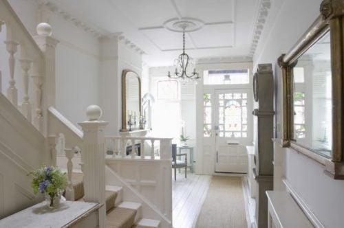 Alles wat je nodig hebt voor een praktische en mooie foyer
