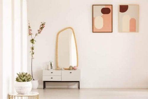 Drietraps bijzettafels zijn ideaal in je huis