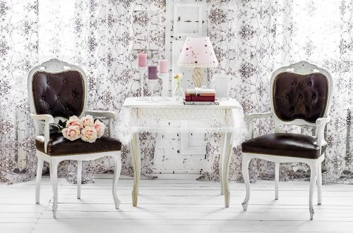 Shabby chic meubelen