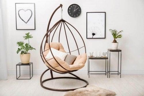 6 meubelstukken die altijd in de mode blijven