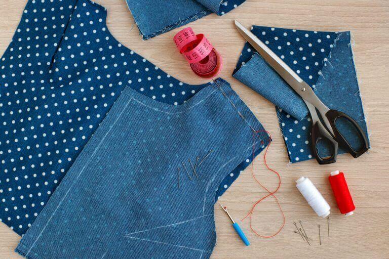 Materialen voor nieuwe look voor je stoelen