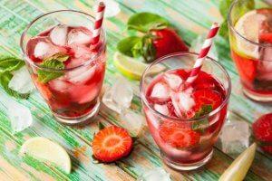 Juiste glas voor de lekkerste drankjes