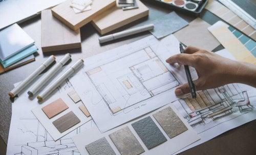 4 modecollecties geïnspireerd door gebouwen