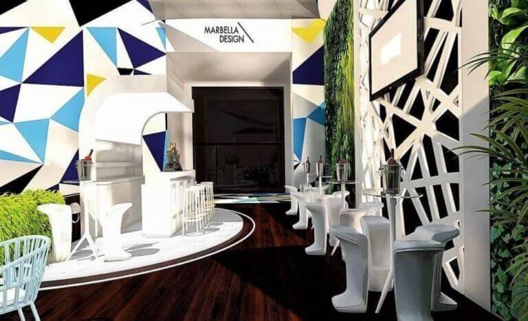 Designbeurs marbella