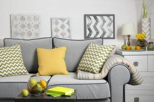 Ideeën voor het decoreren van je huis in de winter