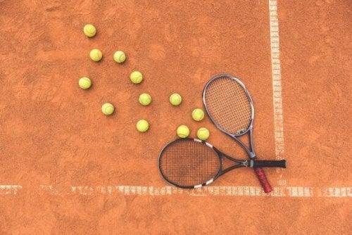 4 creatieve manieren om je tennisracket te recyclen