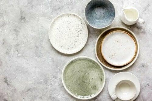 Met de hand gemaakt keramiek voor je woningdecoratie