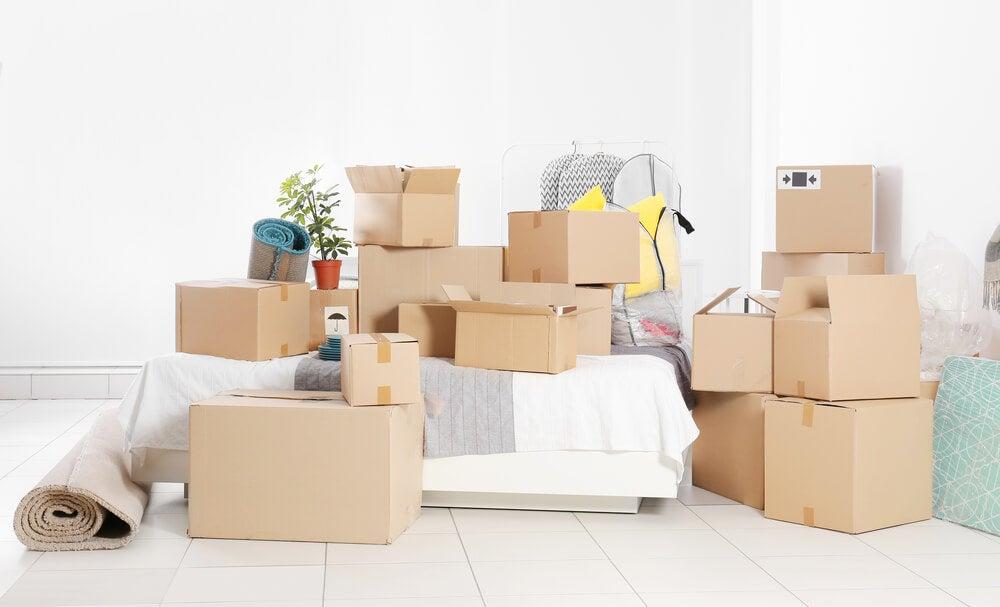 Dozen om je opslagruimte te organiseren