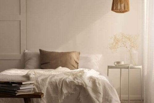 Waar gebroken wit in je interieur te gebruiken