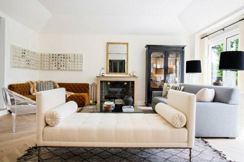Alles over Hollywood Regency in het interieur