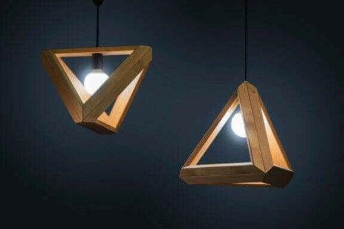 Geometrische vormen: een populaire trend in woondecoratie
