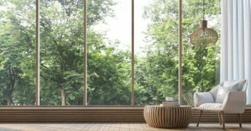 Tips voor open ruimtes in zonnige appartementen