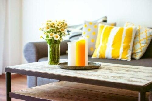 Leer hoe je je zomerhuis kunt decoreren