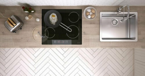 Wat zijn de beste soorten vloeren voor je keuken?