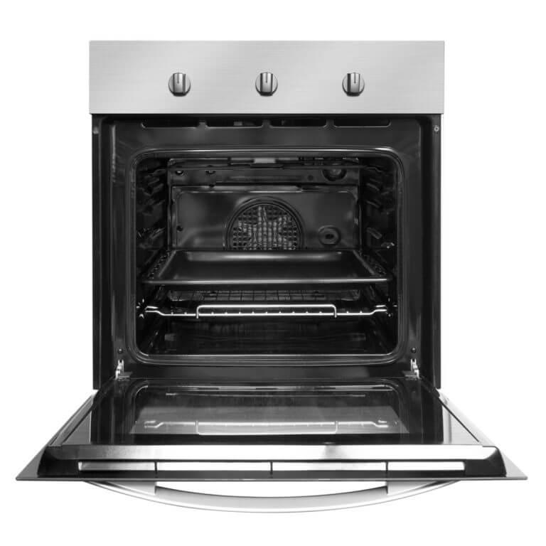 Een oven kiezen