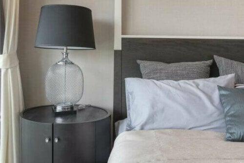 7 ideeën voor het veranderen van je nachtkastje
