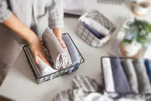 Marie Kondo: 6 basisregels voor opruimen