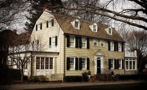 De bouwstijl van koloniale huizen