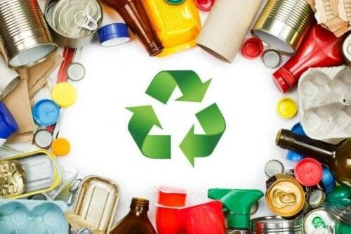 Afvoeren van huishoudelijk afval: alles wat je moet weten