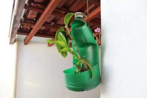 Doe-het-zelf: je huis opfleuren zonder geld uit te geven!