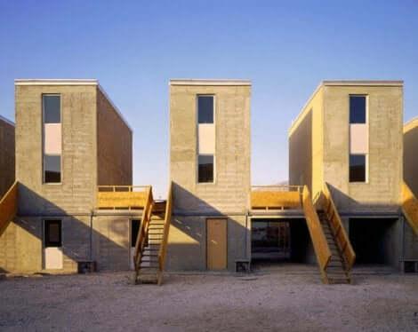 Alejandro Aravena en kwalitatieve sociale huisvesting
