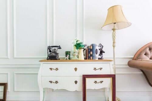 5 meubelontwerpen die nooit uit de mode raken