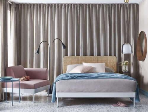 De nieuwe Tom Dixon meubellijn voor slaapkamers