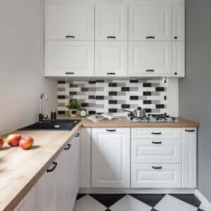Je keuken renoveren voor meer ruimte