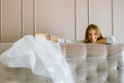 Hoe je de juiste meubels voor je huis kiest