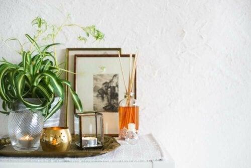 Geuren voor je huis - laat je huis heerlijk ruiken