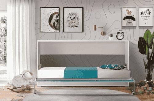 Hoe je een micro-appartement decoreert
