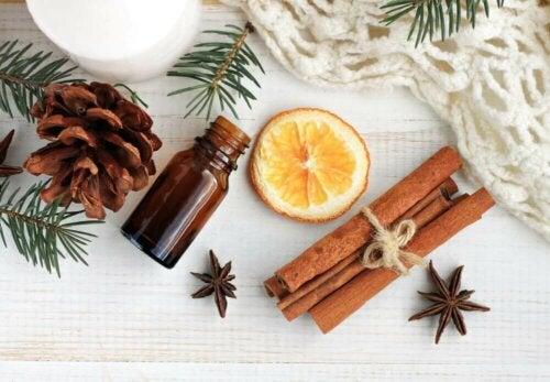 Aromatherapie voor thuis: hier zijn onze tips!