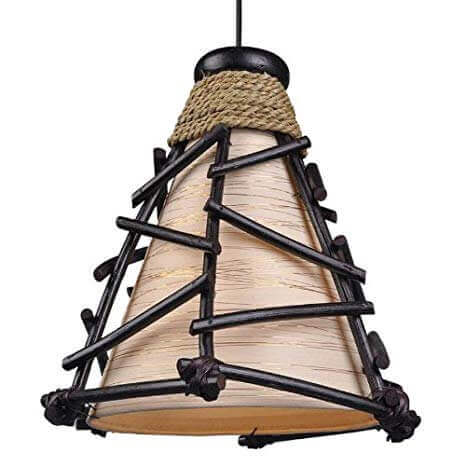 Afrikaanse lampen