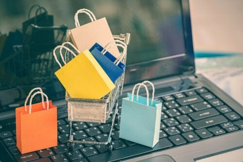 Voordelen van online shoppen