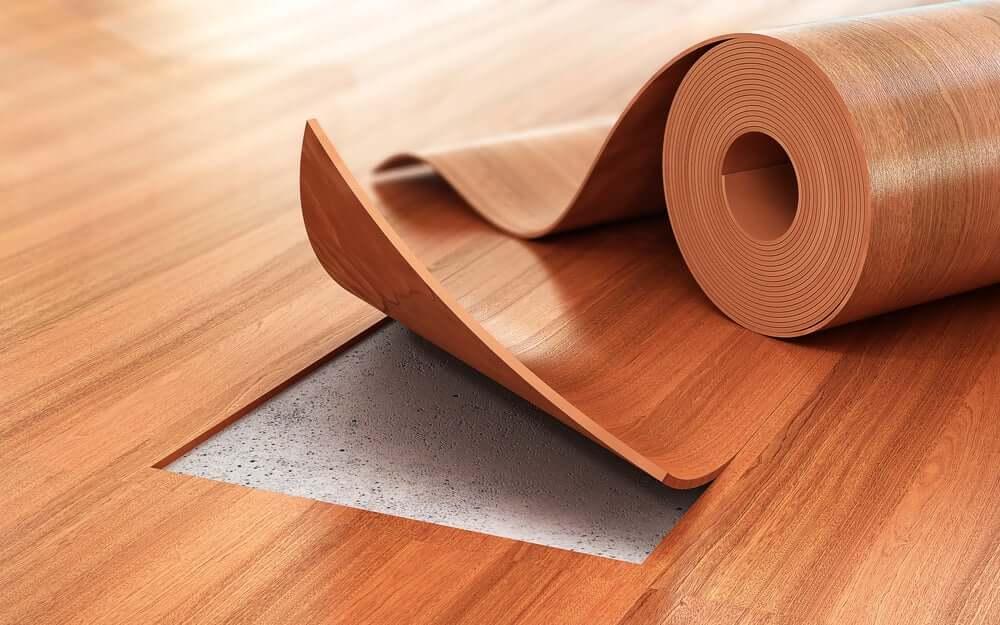 Flexibele vloeren