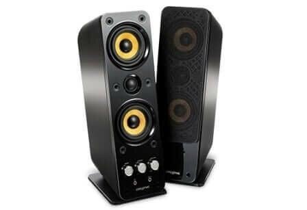 PC-speakers: GigaWorks T40 Series II