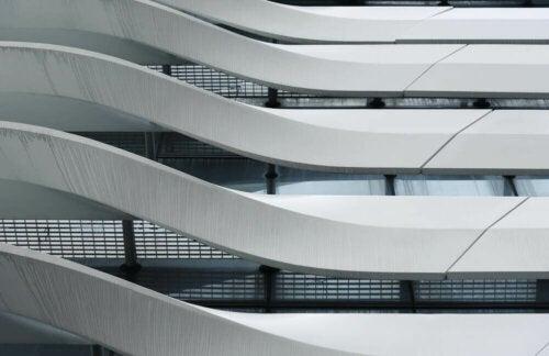 De architectuur van Frank Gehry - een moderne meester