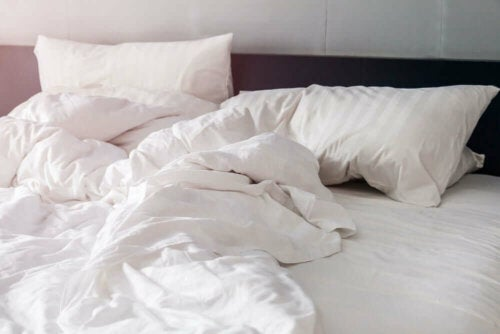 Maak je bed op met de 20/10-methode