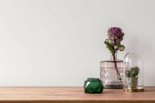 Hoe je de perfecte vaas voor elk boeket kunt kiezen