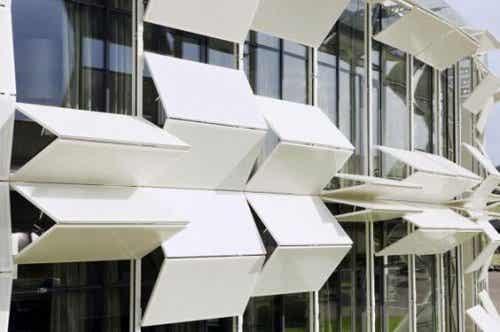 Voor meer minimalistische ruimtes zijn flatpanelen de juiste keuze