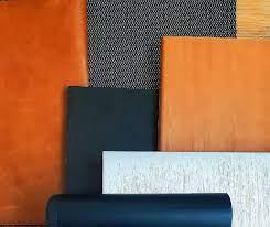 Hoe texturen in interieurontwerp te gebruiken