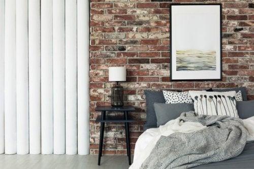 5 ideias para decorar as paredes com aquarelas