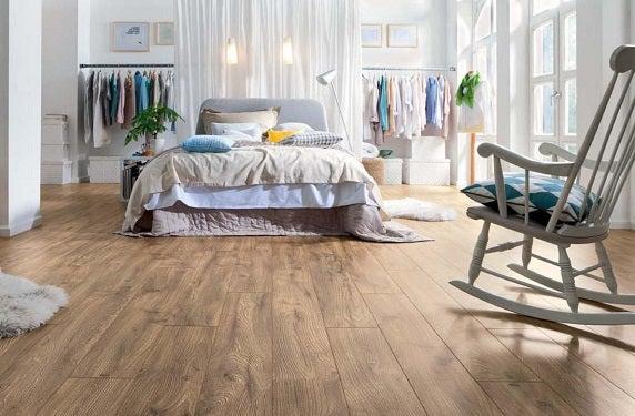 As vantagens e desvantagens dos pisos flutuantes