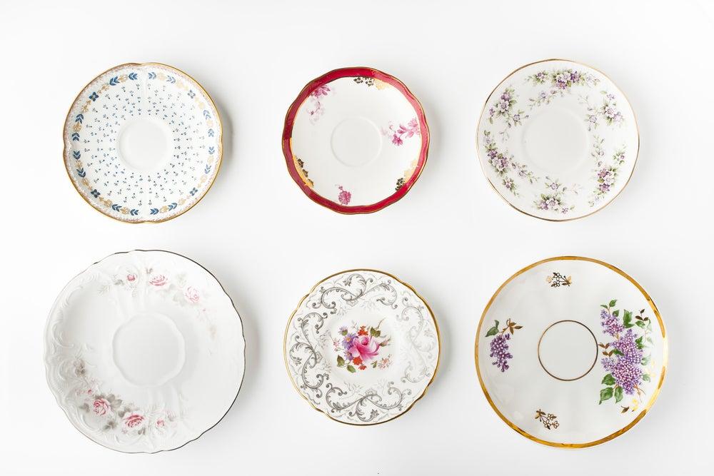 Os aparelhos de jantar do Carrefour: uma opção com preços acessíveis