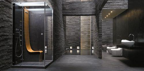 banheiros com chuveiro ou ducha
