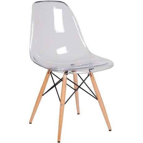 Cadeiras de acrílico: por que elas fazem sucesso?