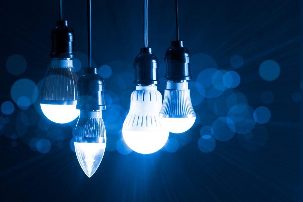 Lâmpadas de LED: elas são tão econômicas como dizem?