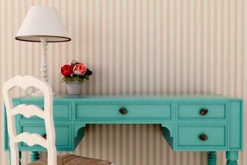 Algumas dicas sobre o uso de listras na decoração da sua casa