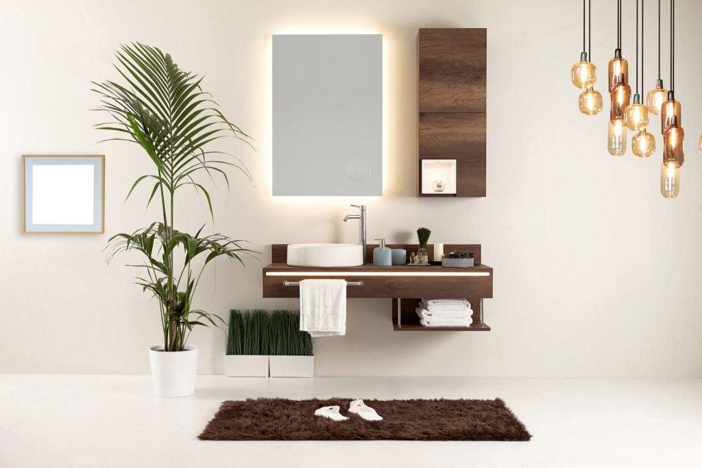 Conjuntos para o banheiro: ideias que você vai amar!