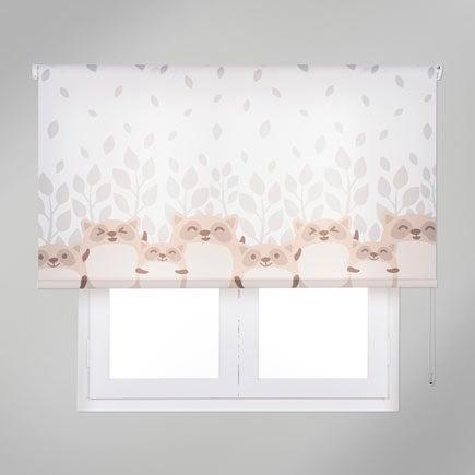 Alternativas às cortinas infantis